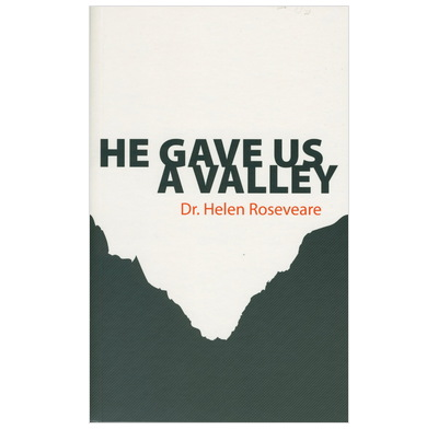 He Gave Us a Valley (ebook)