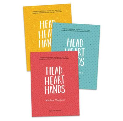 Head, Hearts, Hands
