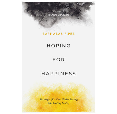 Hoping for Happiness (ebook)