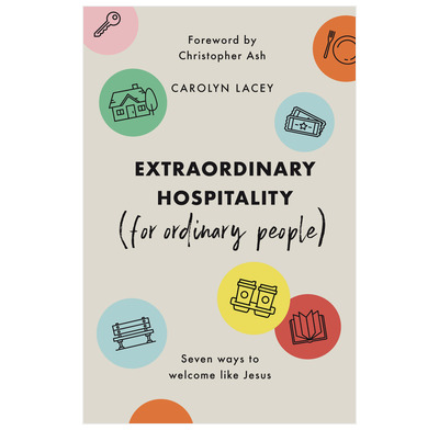 Extraordinary Hospitality (for Ordinary People)