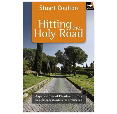 Hitting the Holy Road (ebook)