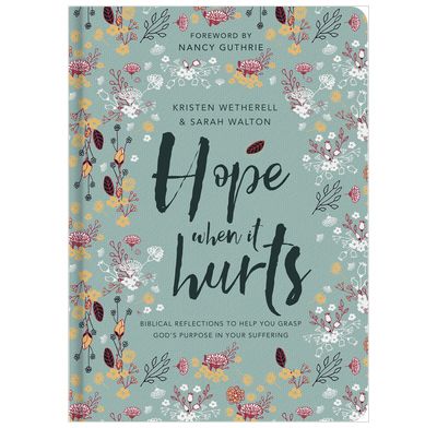 Hope When It Hurts (audiobook)