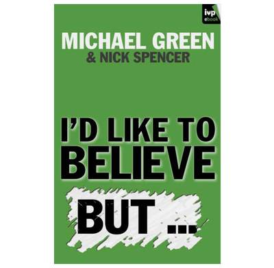 I'd like to believe, but... (ebook)