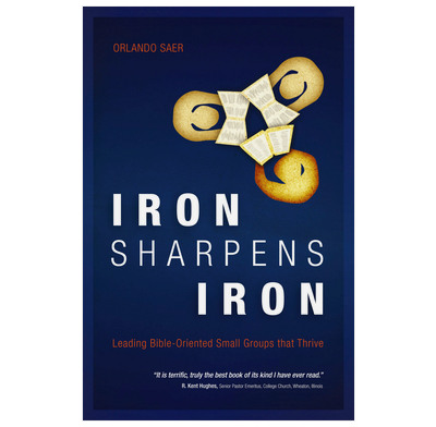 Iron Sharpens Iron (ebook)