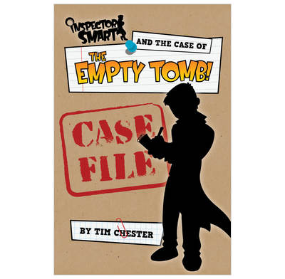 Inspector Smart and the Case of the Empty Tomb - Case File