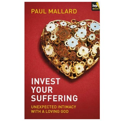 Invest Your Suffering (ebook)