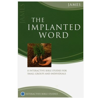 James: The Implanted Word