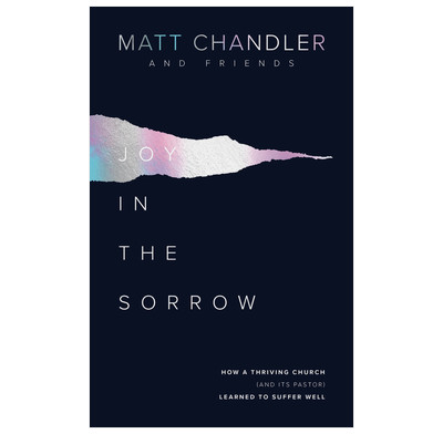 Joy in the Sorrow (ebook)