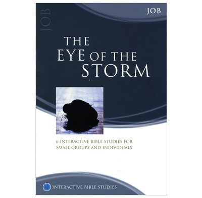 Job: The Eye of the Storm