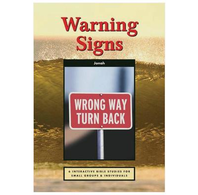 Jonah: Warning Signs