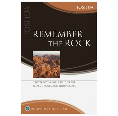 Joshua - Remember the Rock (IBS)