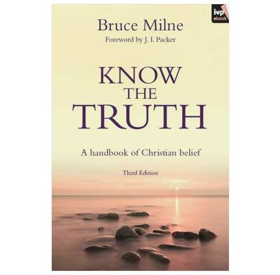 Know the Truth (ebook)