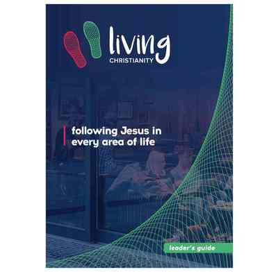 Living Christianity Leader's Guide