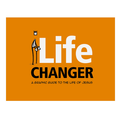 Life Changer - Pack of 10