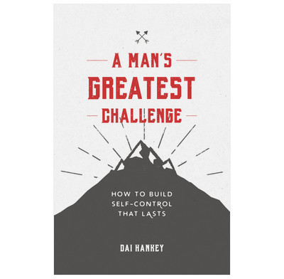 A Man's Greatest Challenge (ebook)