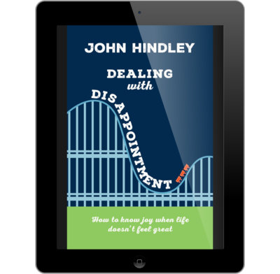Dealing with Disappointment (ebook)