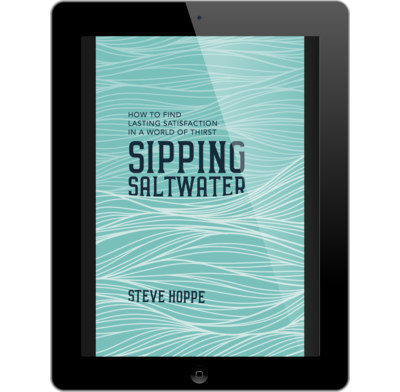 Sipping Saltwater (ebook)