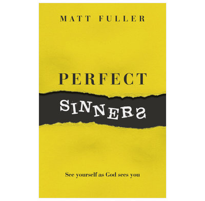 Perfect Sinners (ebook)