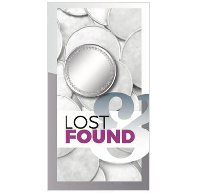 Lost & Found Tract