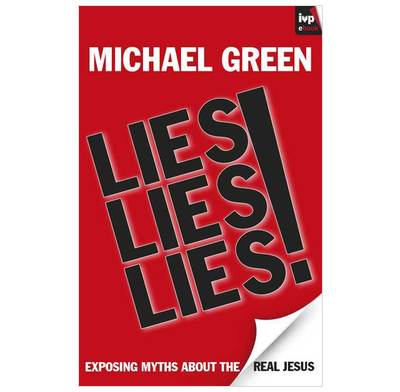 Lies, Lies, Lies! (ebook)