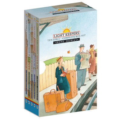 Light Keepers Girls Box Set