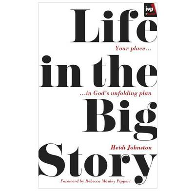 Life in the Big Story (ebook)