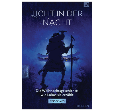 Light in the Darkness (German)