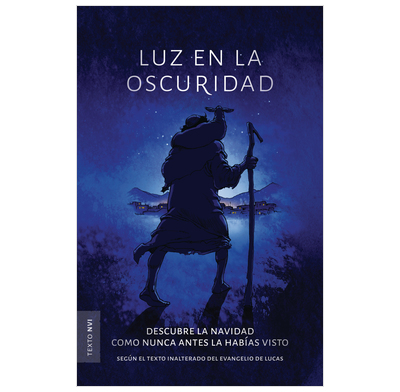 Light in the Dark (Spanish)