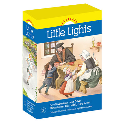 Little Lights Box Set: Vol 2