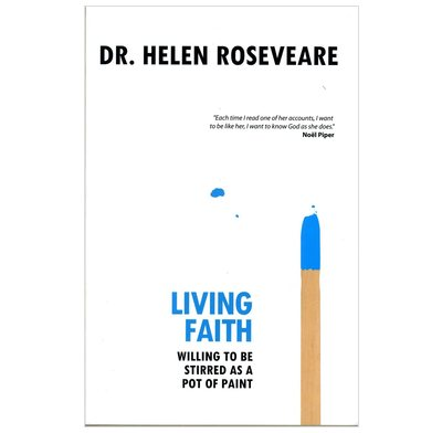 Living Faith (ebook)