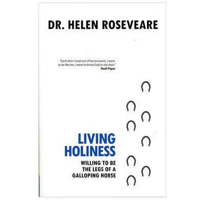 Living Holiness (ebook)
