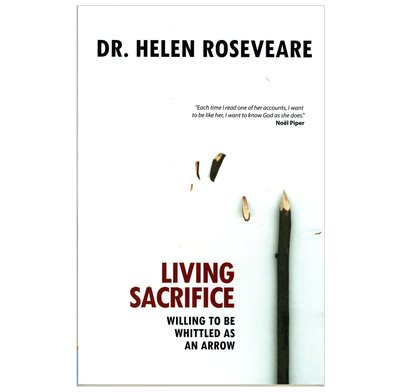 Living Sacrifice (ebook)