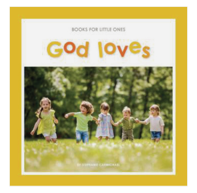 God loves