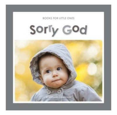 Sorry God