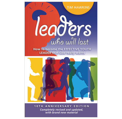 Leaders who will last (ebook)