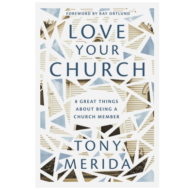 Love Your Church (ebook)