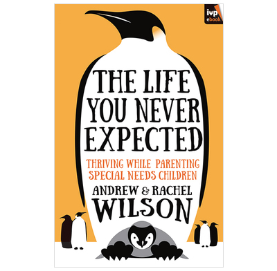 The Life You Never Expected (ebook)