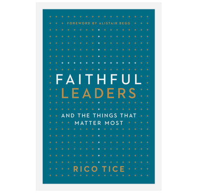 Faithful Leaders (ebook)