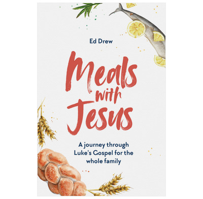 Meals With Jesus (ebook)