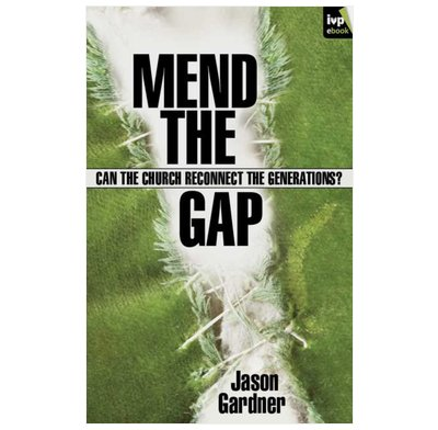 Mend the Gap (ebook)