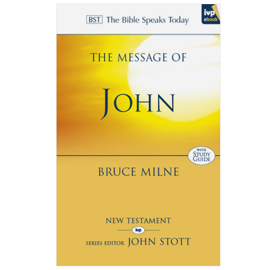 The Message of John (ebook)