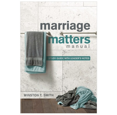 Marriage Matters Manual