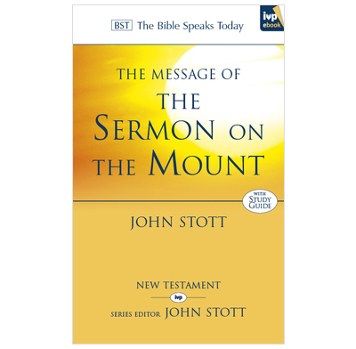 The Message of the Sermon on the Mount (ebook)