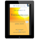 The Message of Thessalonians (ebook)