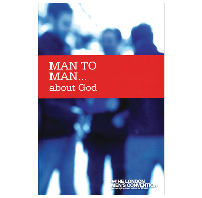 Man to man...about God