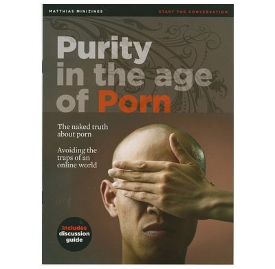 Minizine: Purity in the age of Porn