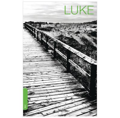 Luke's Gospel - Luke   The Good Book Company