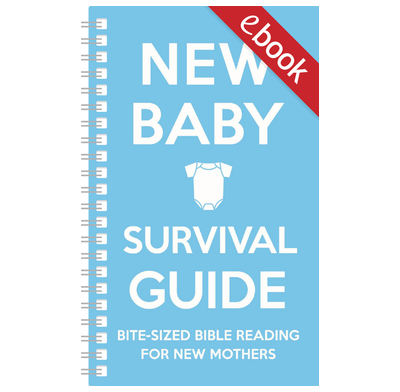 New Baby Survival Guide (ebook)