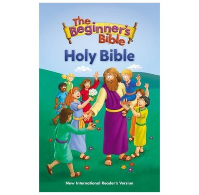 The Beginner's Bible - Holy Bible