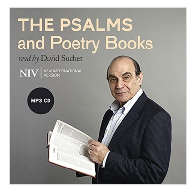The Psalms and Poetry Books